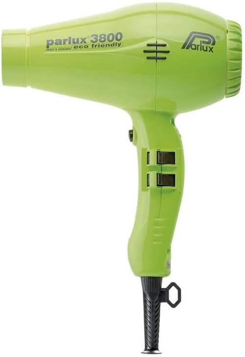 secador parlux 3800 eco-friendly