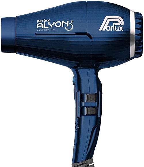 secador parlux alyon azul noche