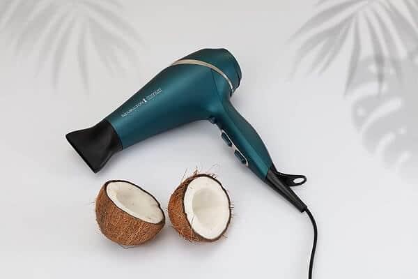 Secador Remington Advanced Coconut Therapy