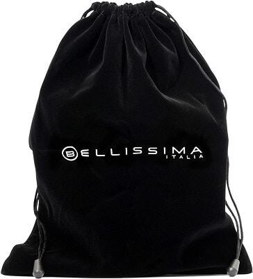 Bolsa de transporte del secador Bellissima My Pro Hydra Sonic