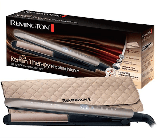 secador remington curl straight confidence